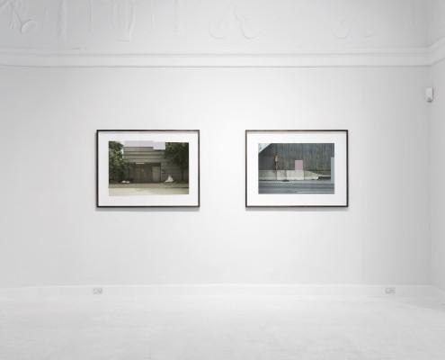 Martin Asbæk Gallery 2016
