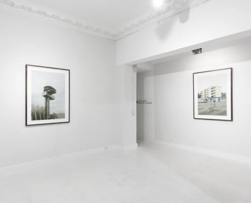 System 2 at Martin Asbaek Gallery